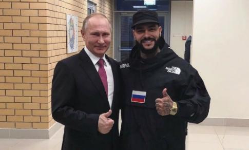 Путин поручил выяснить причи…