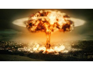 США хотят новую Хиросиму?