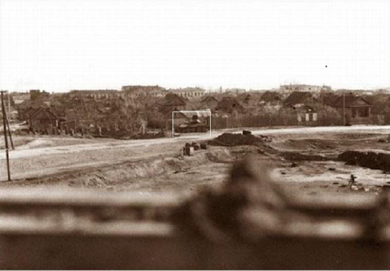 Неизвестный Сталинград: самы…