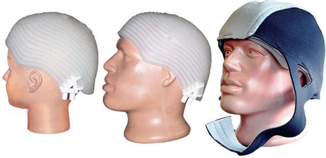 В России создали ледяной шлем для борьбы с инсультом