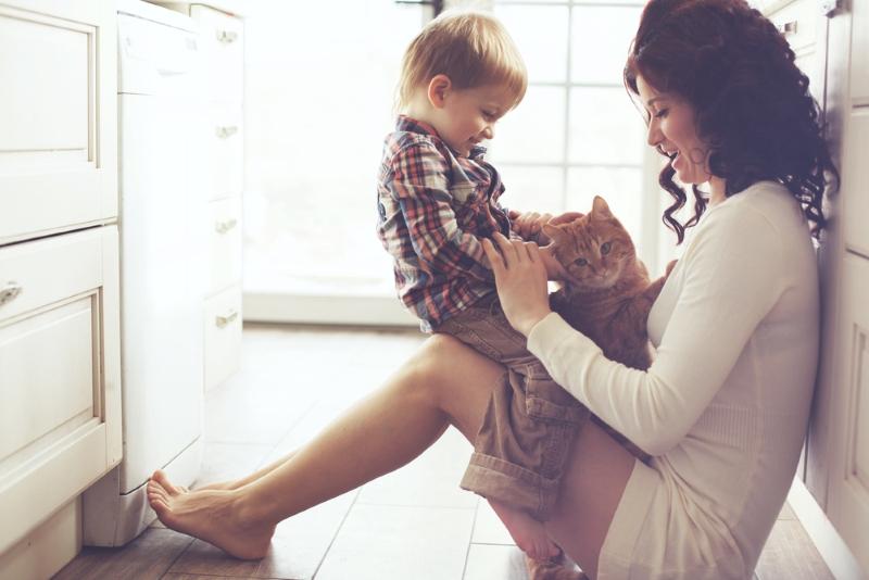 развитие речи ребенка в 2-3 года