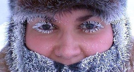 Эта зима будет самой холодной за последние 100 лет! В Европе уже начали подготовку к холодам…