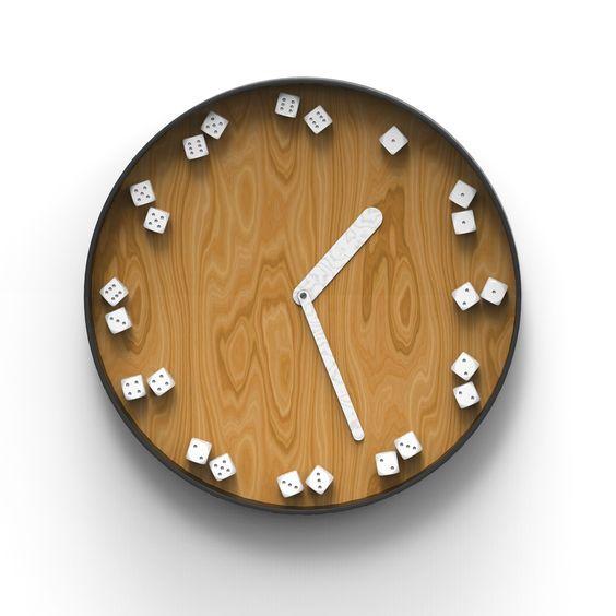 Часы с азартом  (подборка)