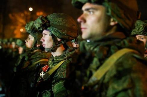 """Зачем Россия готовится к """"тотальной мобилизации"""". Скоро война?"""