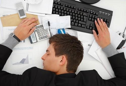 Синдром хронической усталости – болезнь XXI века.