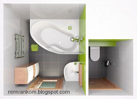 Что нужно знать о ремонте ванной комнаты