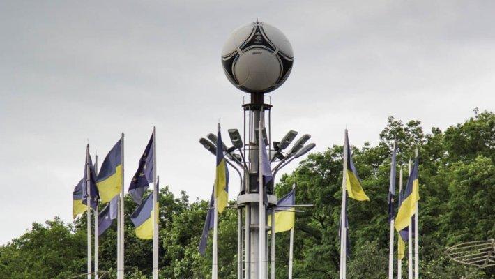 Нацизм на Украине процветает…