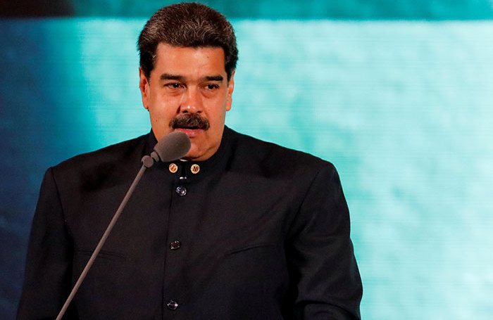Bloomberg: Мадуро призвал бизнес открывать счета в России