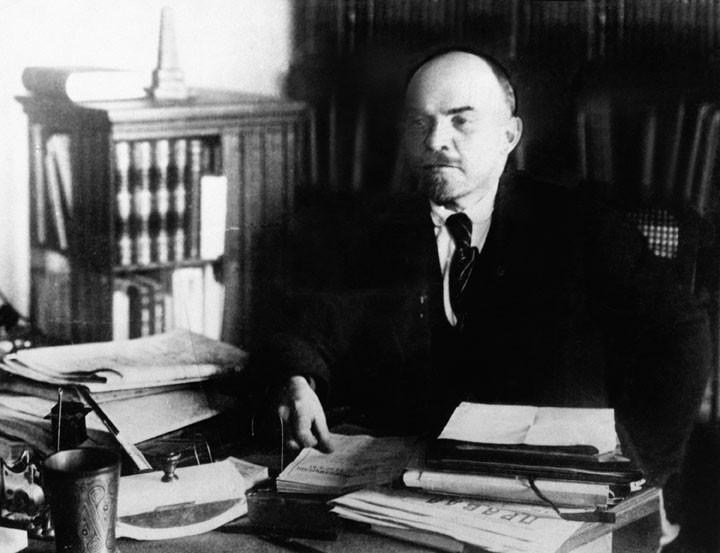 Польский премьер от страха перед «Северным потоком – 2» стал цитировать Ленина