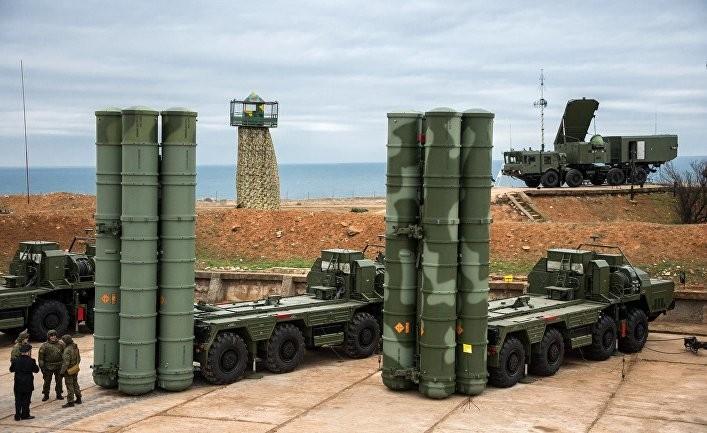 Партнерство России и Индии — дело не только в С-400