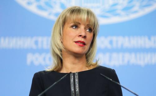 Мария Захарова прокомментировала отставку Тиллерсона