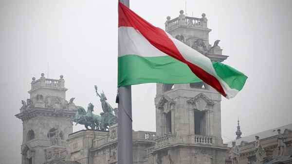 Венгрия унизила Украину, не …