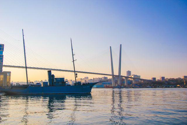 Во Владивостоке откроется торговое представительство Монголии