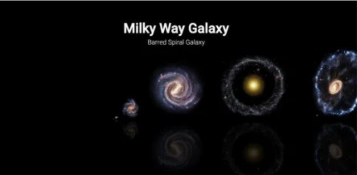 Хотите увидеть реальные размеры Вселенной? Теперь у вас есть такая возможность
