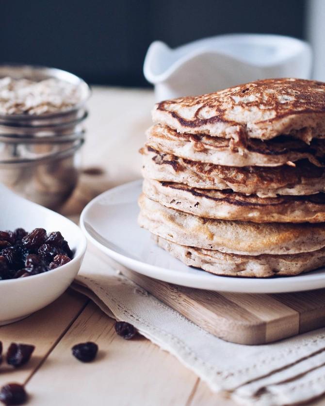 Самые полезные завтраки