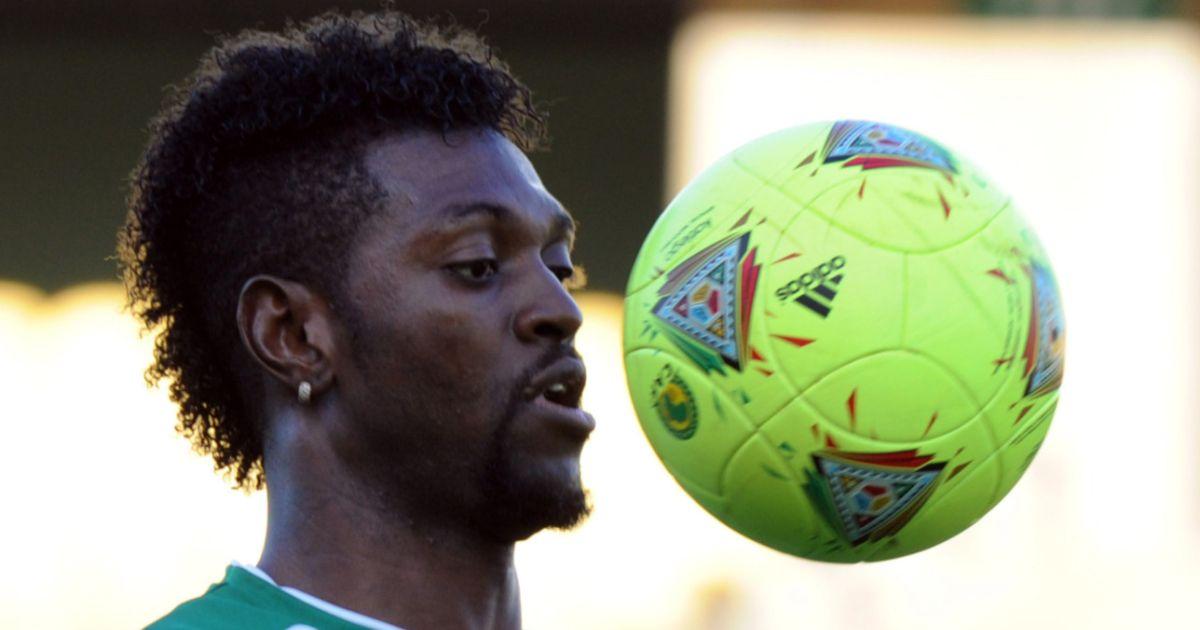 Футбол по-украински: обманутые африканские спортсмены бесплатно играют в Киеве