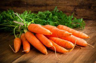 Почему морковь в странах Евросоюза считается фруктом?