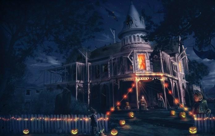 10 фильмов ужасов, которые настроят вас на волну Хэллоуина