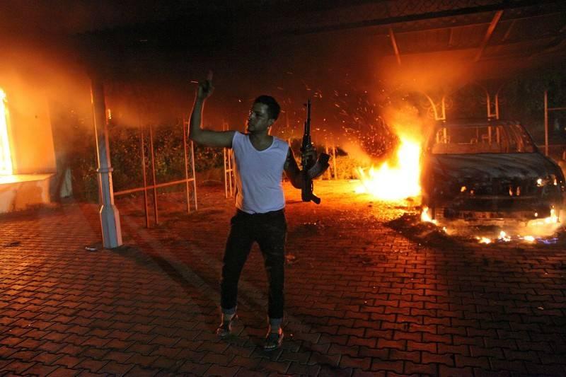 Европейский терроризм: «синдром Бэтмэна»