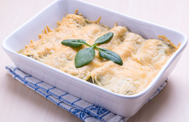 Ваше коронное блюдо домашнего романтического ужина готово
