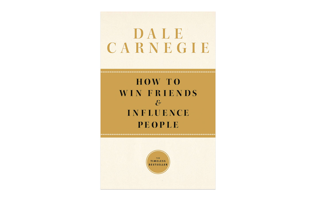 an analysis of the book how to win friends and influence people by dale carnegie Summary of how to win friends and influence people: by dale carnegie - includes analysis on how to win friends and influence people.