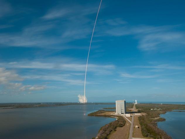 В NASA перенесли запуск нового телескопа Tess на 18 апреля