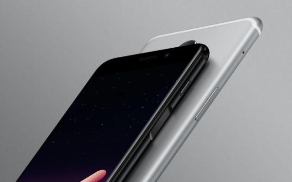 Анонс смартфона Meizu M6s без дактилоскопа под экраном