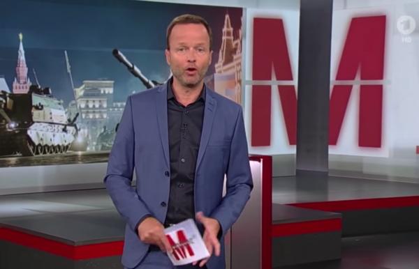 Немецкие СМИ прозрели: Запад сам ухудшил отношения с Россией
