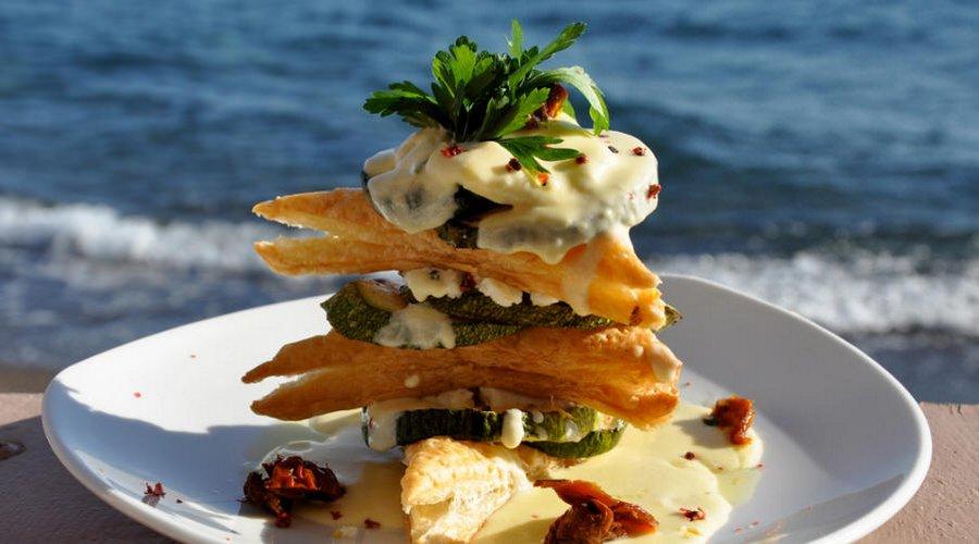 Немного о греческой кухне... (+подборка рецептов в комментариях)