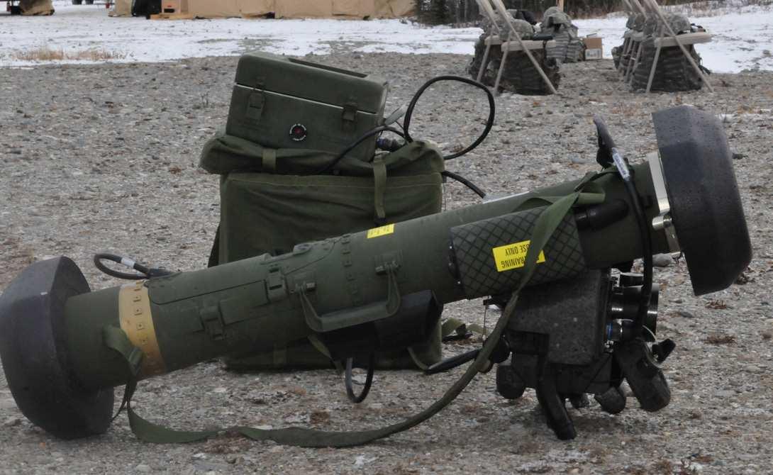 Как Пентагон сбагрил Украине бесполезные «Джавелины»: мнение эксперта