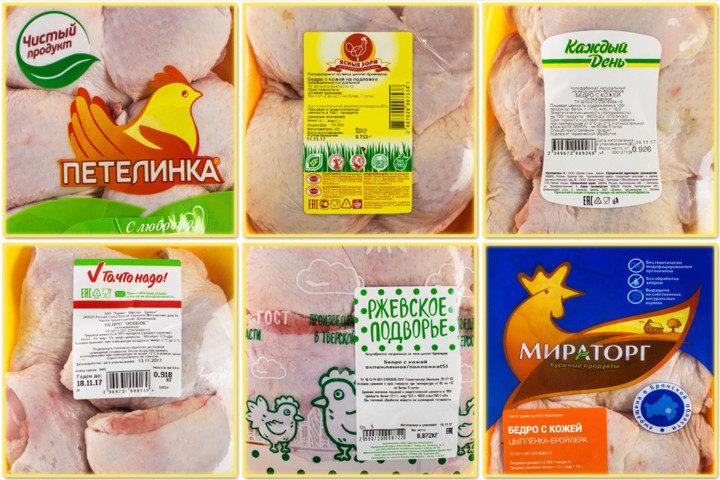 Шокирующая правда! Российскую курятину опасно есть!