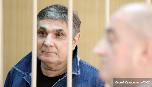 Гособвинение назвало Шакро Молодого лидером криминального мира России