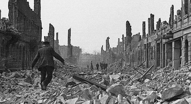 «Новая Германия»: как немцам удалось так быстро поднять страну из руин