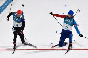 Фуркад выиграл масс-старт и стал четырехкратным олимпийским чемпионом