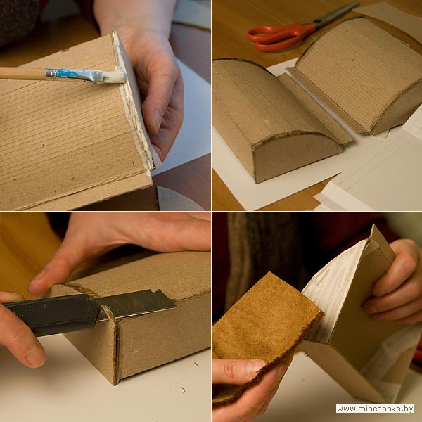 Как делать сумки своими руками