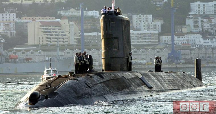 Мария Захарова посочувствовала британским подводникам в связи с приказом Мэй