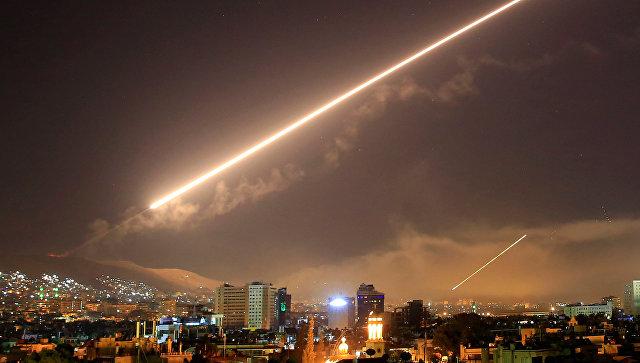 Трамп: ни одной нашей ракеты не сбито! И МО РФ тут же бьет его фактами