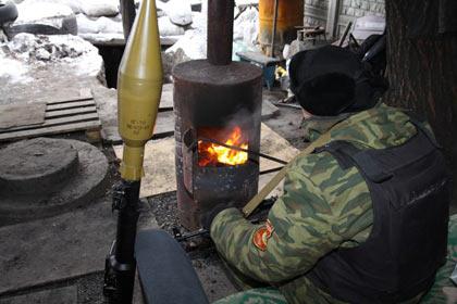 lenta.ru: Жители Донецка выдвинули требование главе