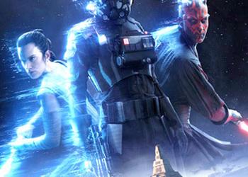 В сеть утекли карты, режимы, объем на диске открытого бета-тестирования Star Wars: Battlefront II