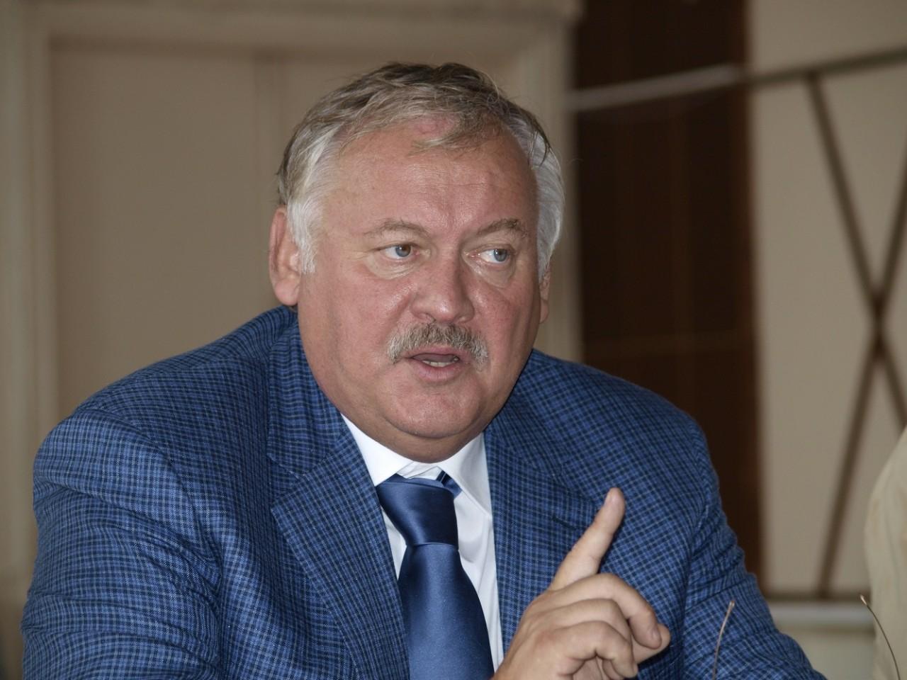 Затулин раскрыл условия и процедуру признания ДНР и ЛНР