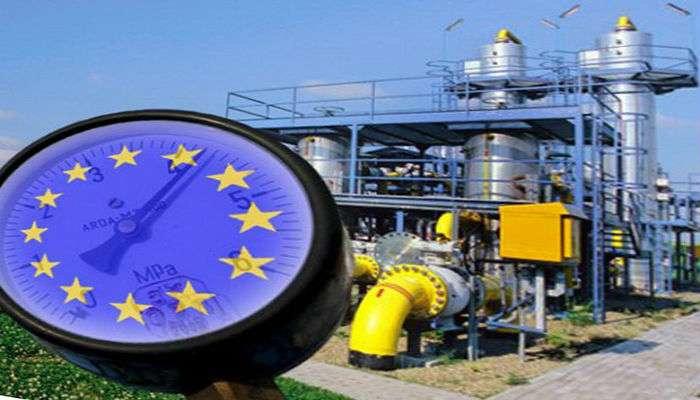 ЕС в шоке: за газ придется платить миллионы в день