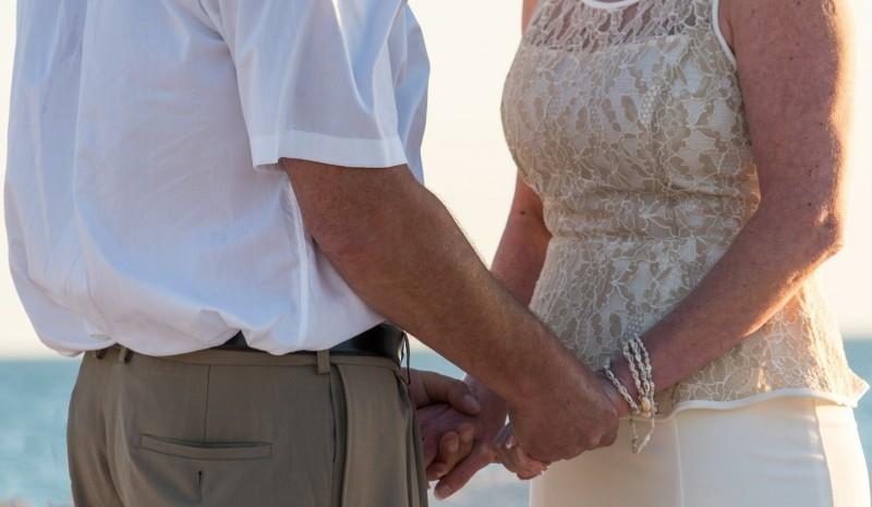 Отец женился на сиделке
