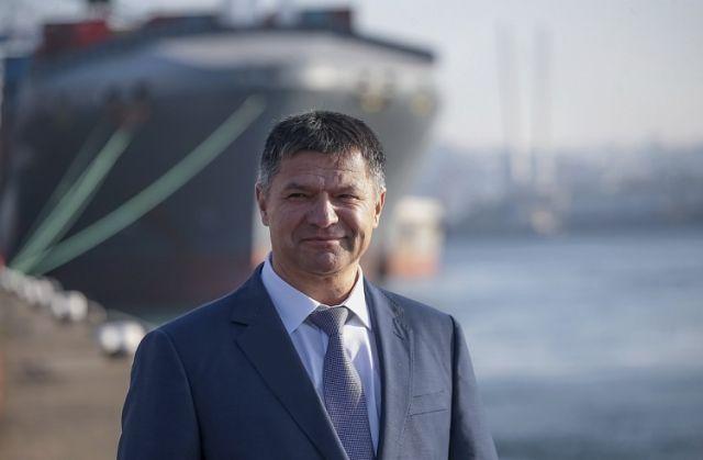 Глава Приморья поздравил «АиФ» с 40-летием