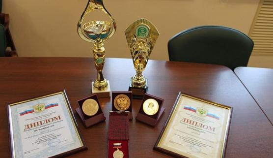 Карельский форелевод получил медаль на международной выставке в Москве