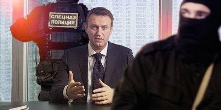 Навальный отчитался о спонсорах ФБК. И снова соврал.