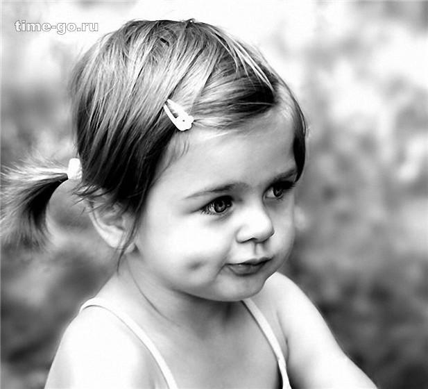 Ямочки на щеках: метки счастья или генетический дефект?