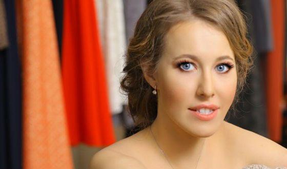 Очередная выходка Ксении Собчак возмутила пользователей
