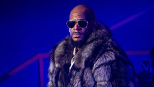 R. Kelly Accused Of 'Knowingly And Intentionally' Infecting Woman With STD
