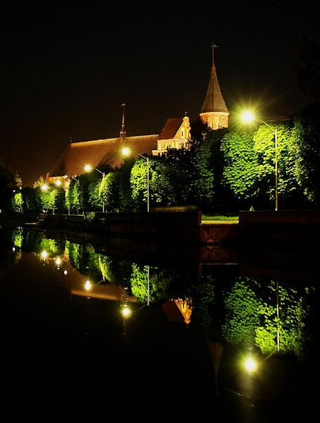 Самые красивые города России по мнению РБК