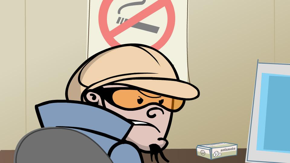 Как помочь себе бросить курить
